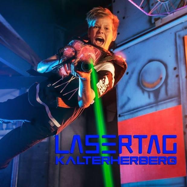 Lasertag Monschau